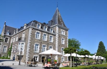 Hotels de charme wallonie top 10 hotels romantiques wallonie for Hotels romantiques belgique