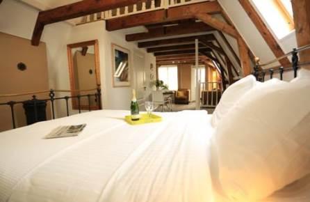 Hotel de charme amsterdam
