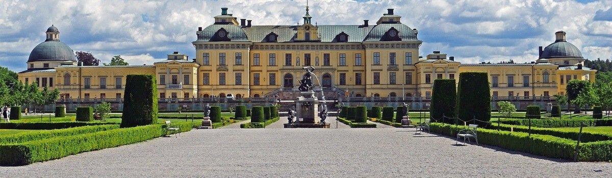 Hotel charme stockholm